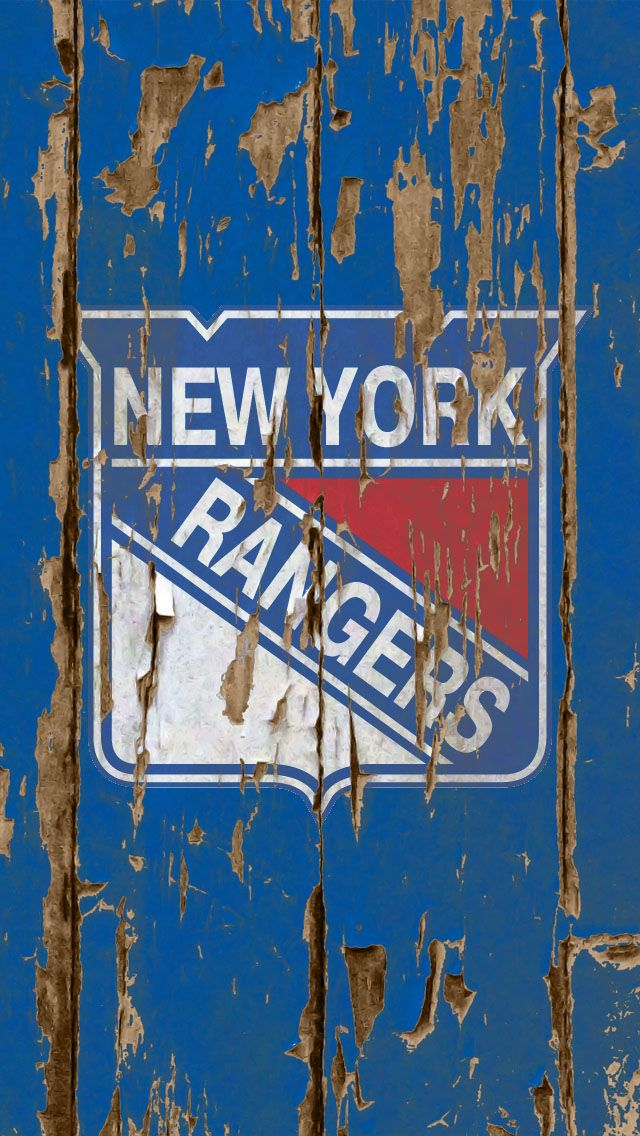 New York Rangers Wallpapers HD The 1 IPhone5 Sports Weathered Wallpaper I Just Shared