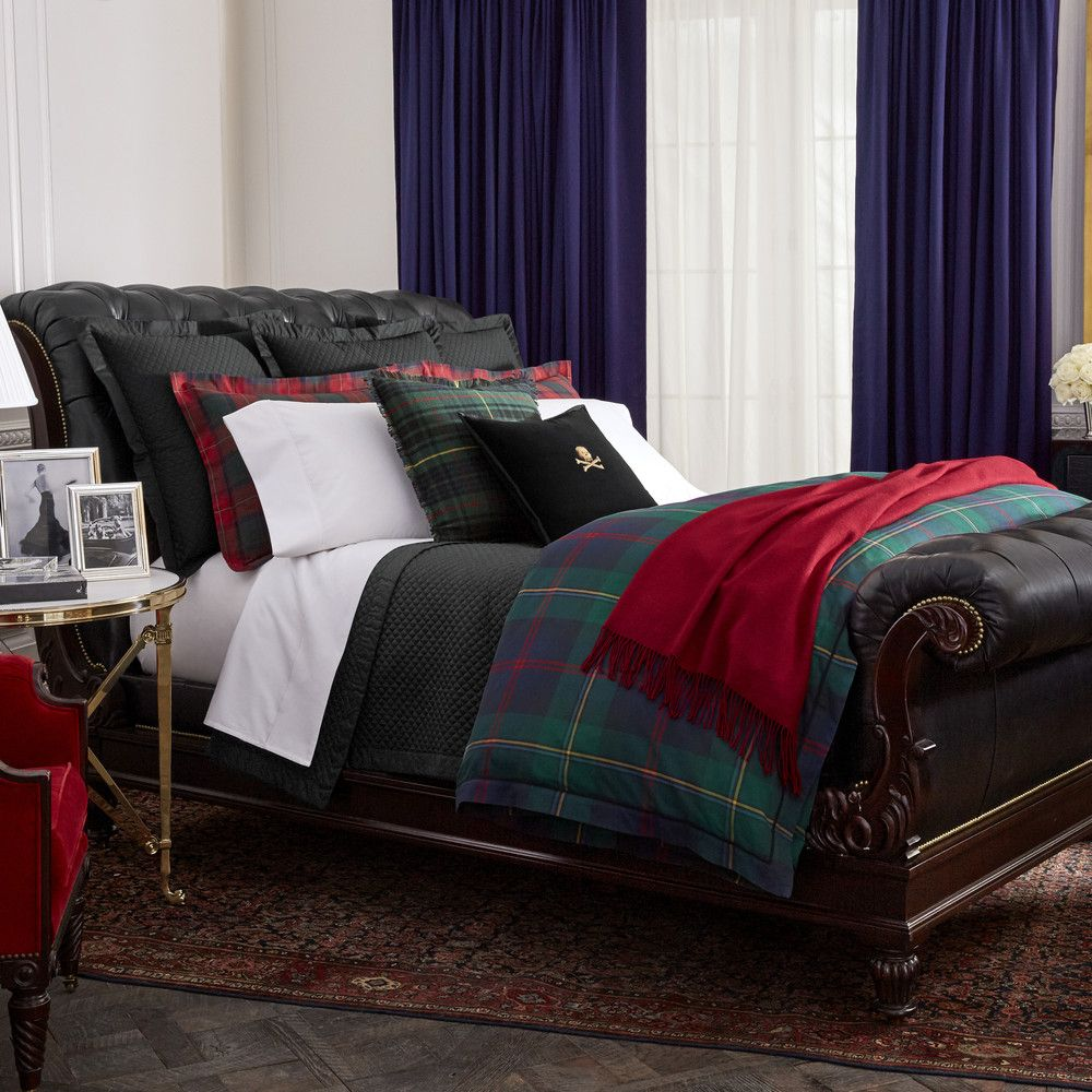 scroll bedding menorca stripe queen camel cover lauren floral ralph full covers isla red and duvet bed