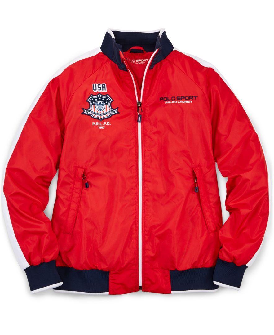 Ralph Lauren Boys Long Sleeve Jacket Kids Baby Macy S Long Sleeves Jacket Jackets Ralph Lauren Boys [ 1080 x 884 Pixel ]