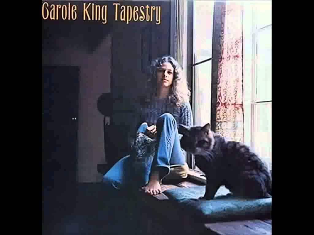 "Carole King Jazzman (with lyrics) ""when the jazz man"