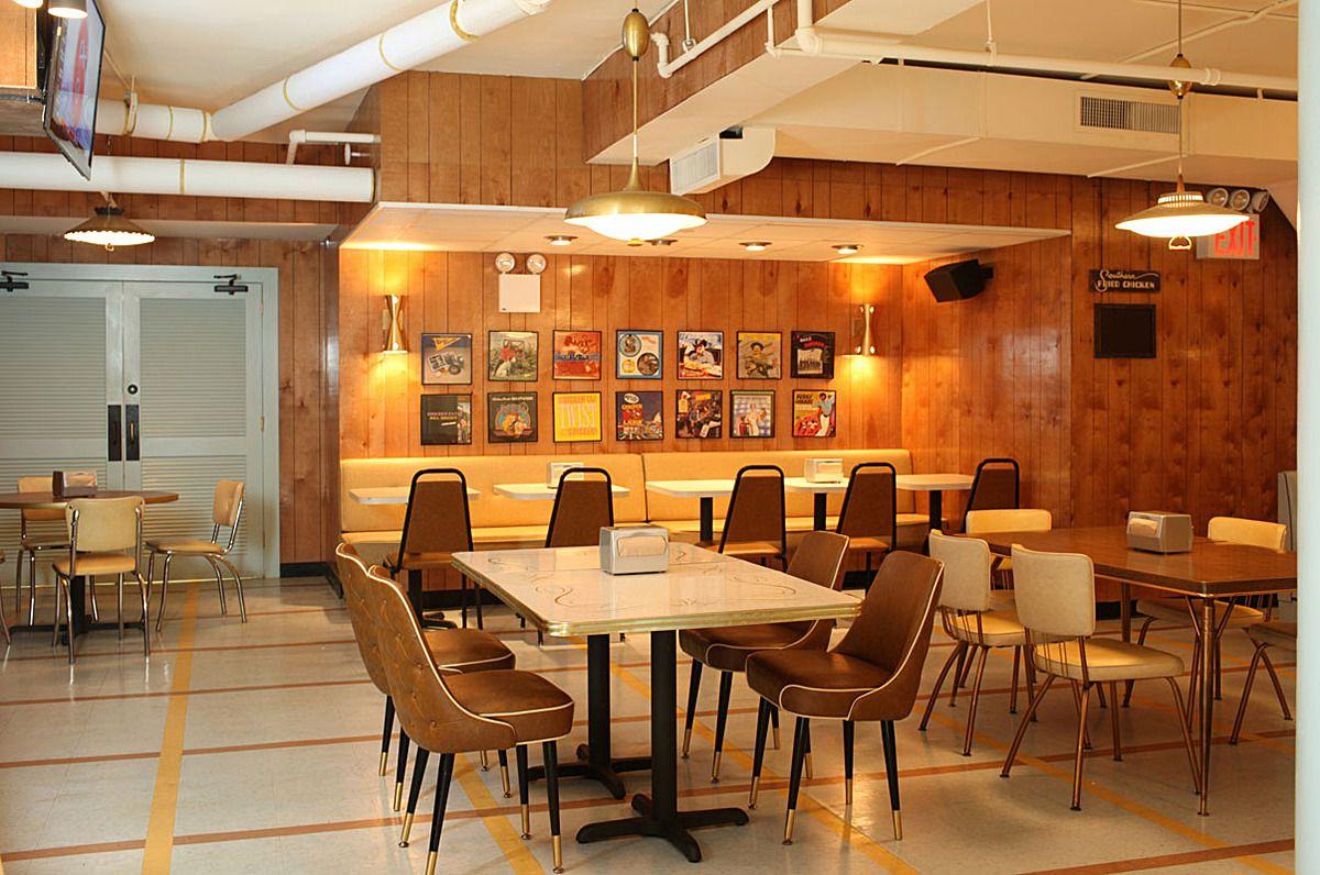 Hill Country Chicken Garrett Singer Architecture Design Archinect Country Chicken Hill Country Chicken Rec Room