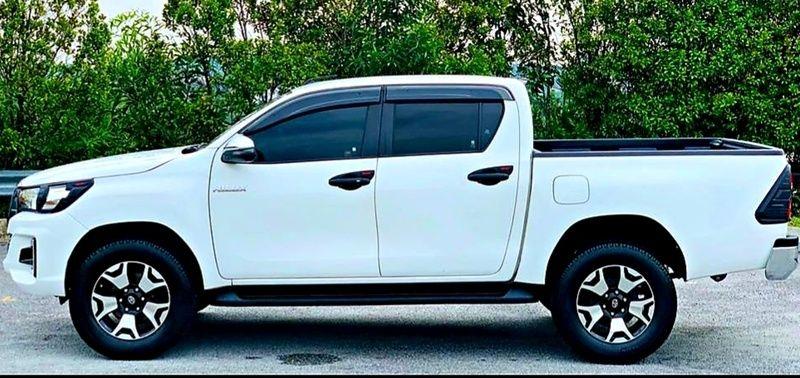 Kajang Selangor For Sale Toyota Hilux Revo 2 4at 4wd Sambung Bayar 4x4 Continue Loan 1800 Malaysia Cars Com Malaysia 36467 Kajang Selang In 2020 Car Suv Suv Car