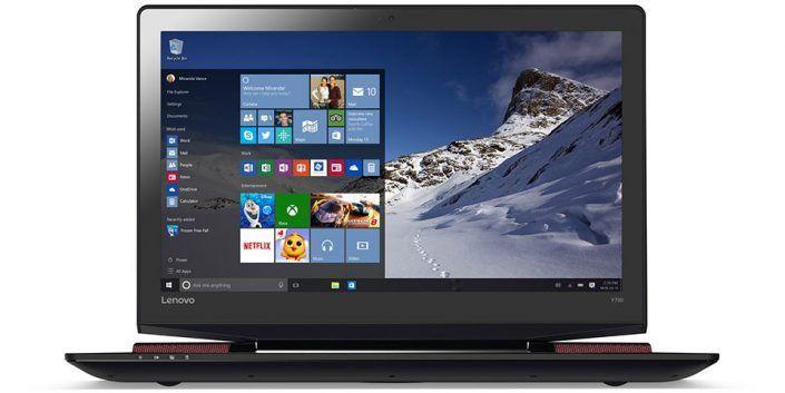 خرید VPN برای لپ تاپ 17 اینچی لنوو مدل Ideapad Y700 – H