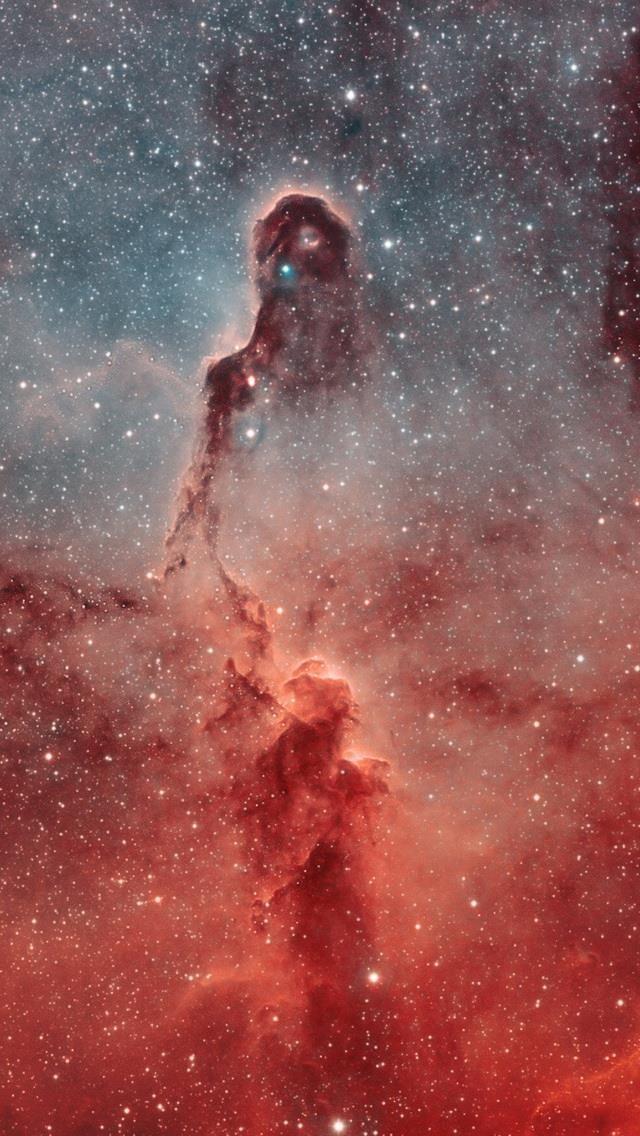 fond d'ecran gratuit galaxie
