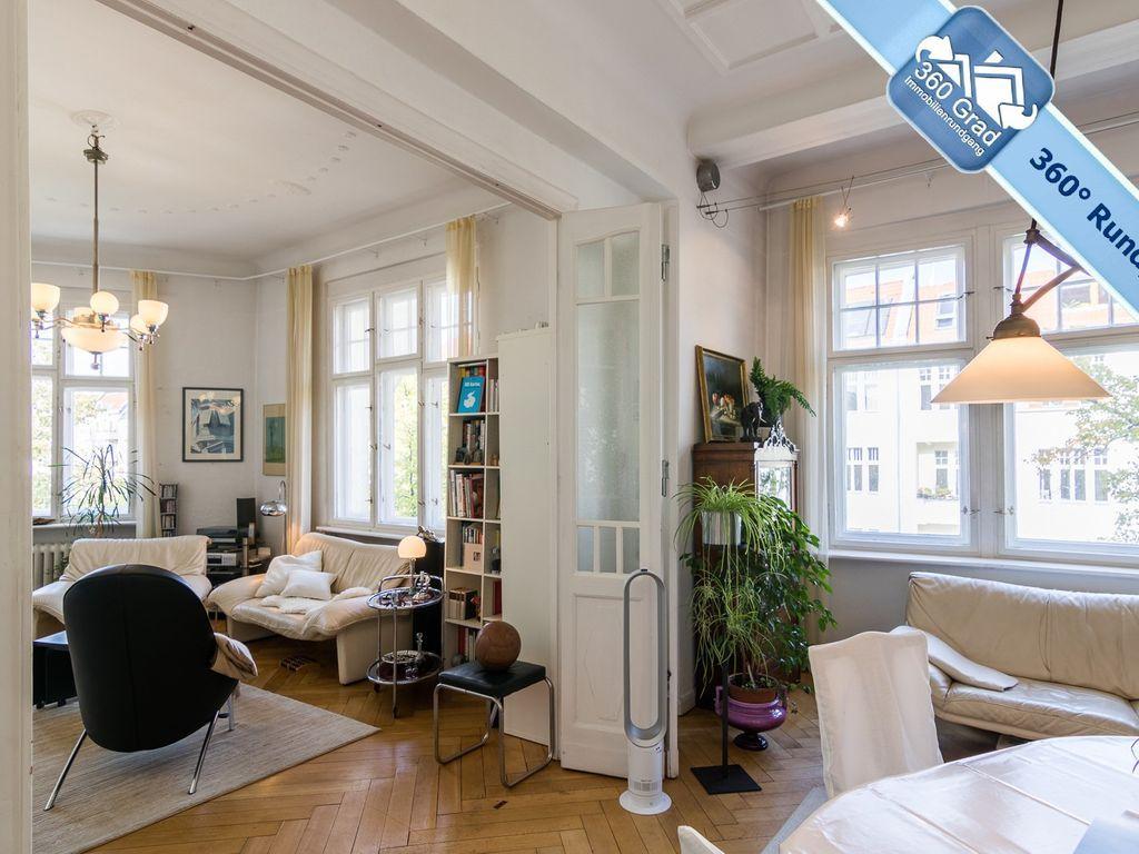 4 Zimmer Wohnung Pforzheim