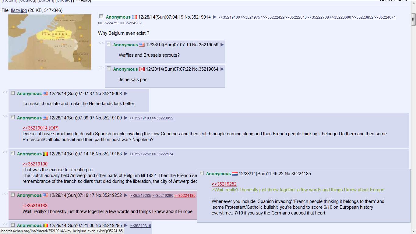 Pin Di 4chan