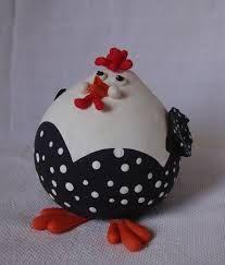 galinha biscuit - Pesquisa Google
