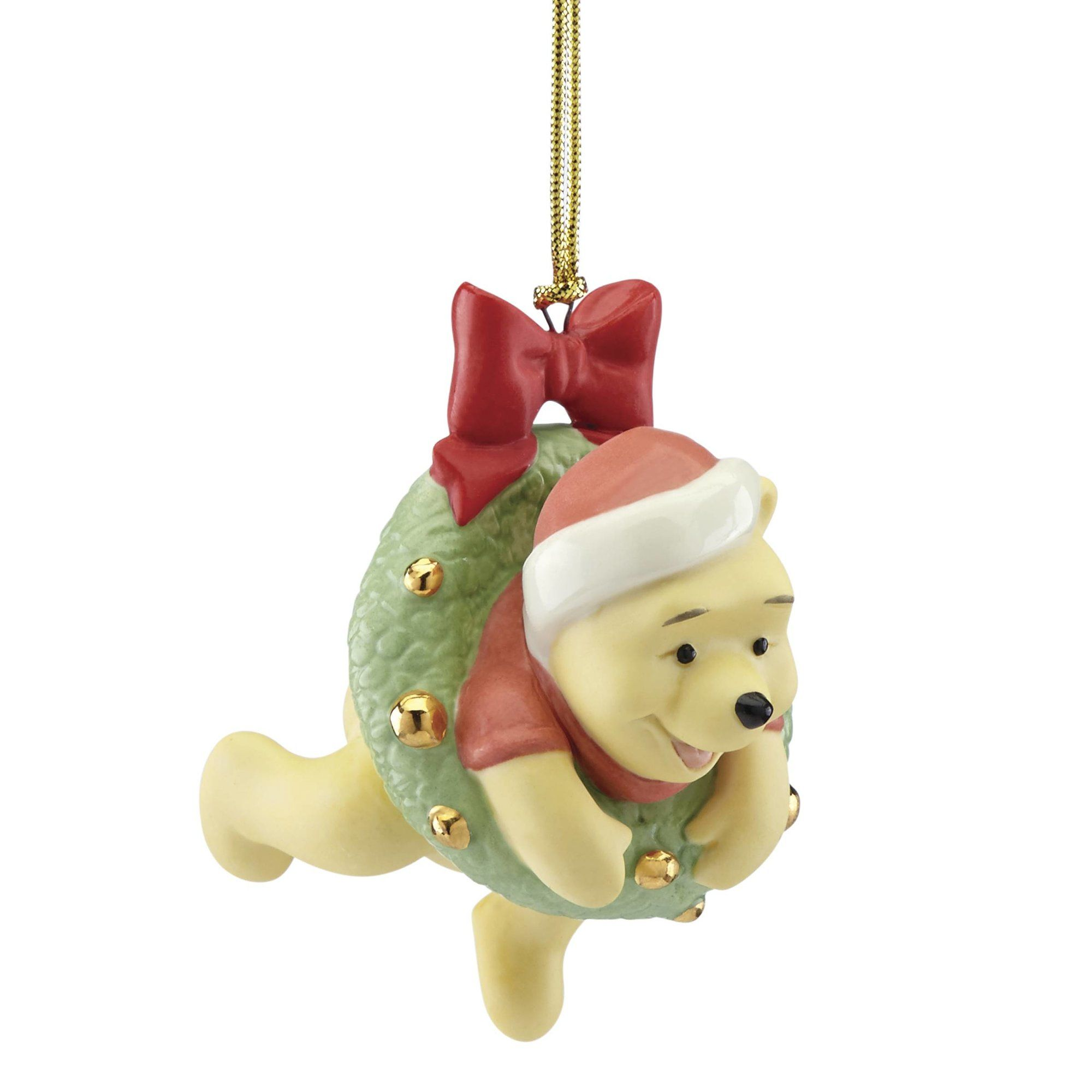 Home interior jesus figurines  hanging around with pooh hanging figurine ornament  products