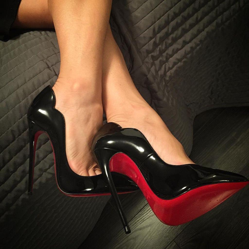 Christian Louboutin Hot Chick 130 mm by  shoe junky xo 22321b14bd24