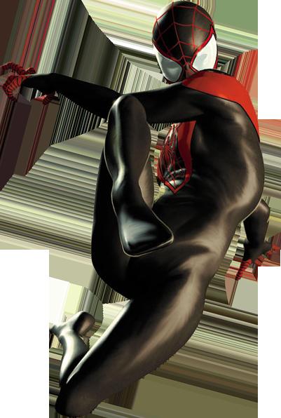 Miles Morales Ultimate Spiderman Amazing Spiderman Ultimate Spiderman Spiderman
