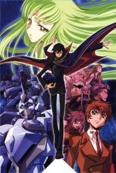 Action Watch Anime Online Free Code geass, Anime, Anime