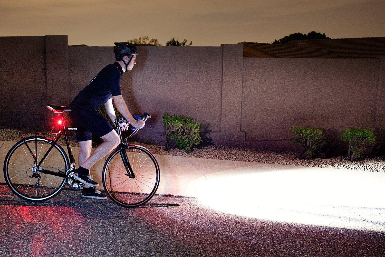 Stark Bike Light Led Set Best Brightest With Images