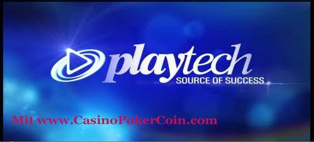 playtech-software Mit www.casinopokercoin.com