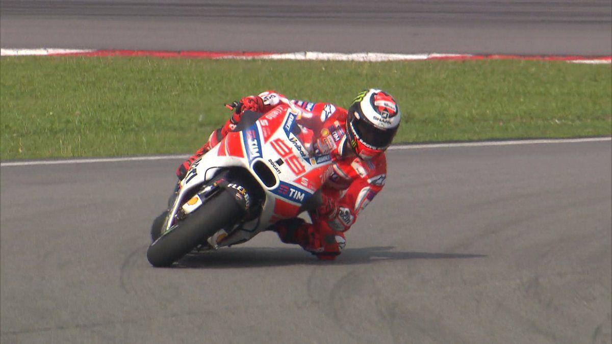 MotoGP: Lorenzo in crescita con la Ducati, ma Stoner alza l'asticella - http://www.contra-ataque.it/2017/01/31/motogp-ducati-stoner-lorenzo.html