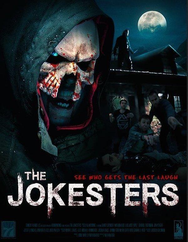 The Jokesters