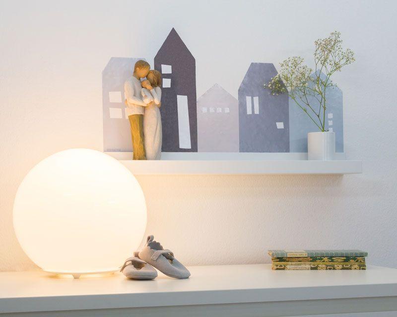 IKEA Babyzimmer - schöne Deko für die ganz Kleinen | Pinterest ...