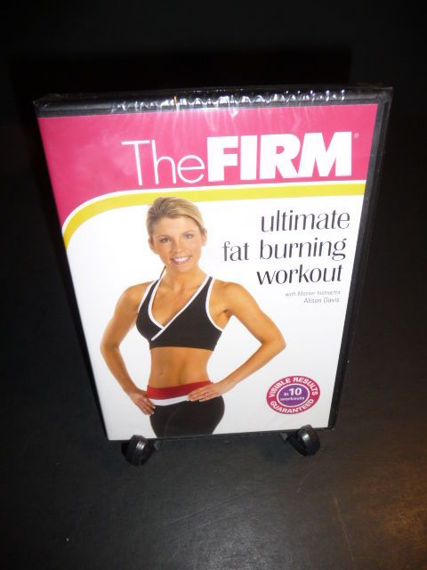 Quick weight loss workout dvd