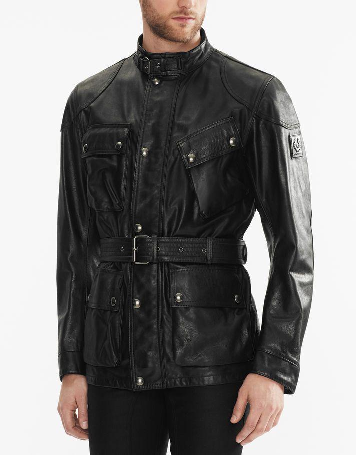 b8a335635 The Panther Jacket | leather jacket | Jackets, Belstaff, Leather jacket