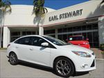 2013 Ford Focus At Earl Stewart Toyota Serving North Palm Beach Used Toyota Palm Beach Cars For Sale