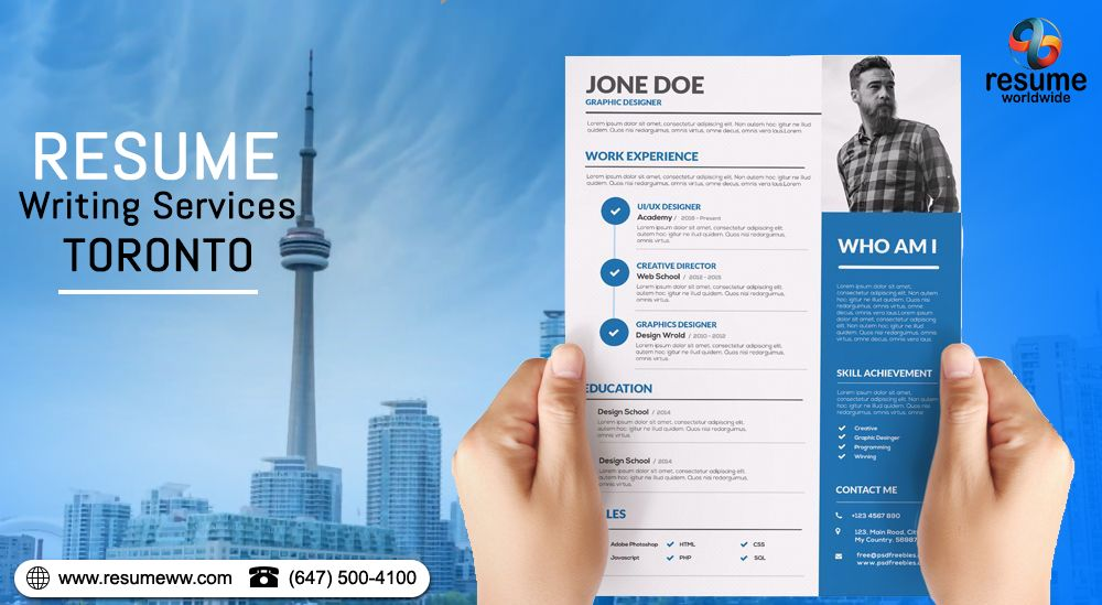 Resume Writing Services Toronto In 2020 Resume Writing Writing Services Resume Writing Services