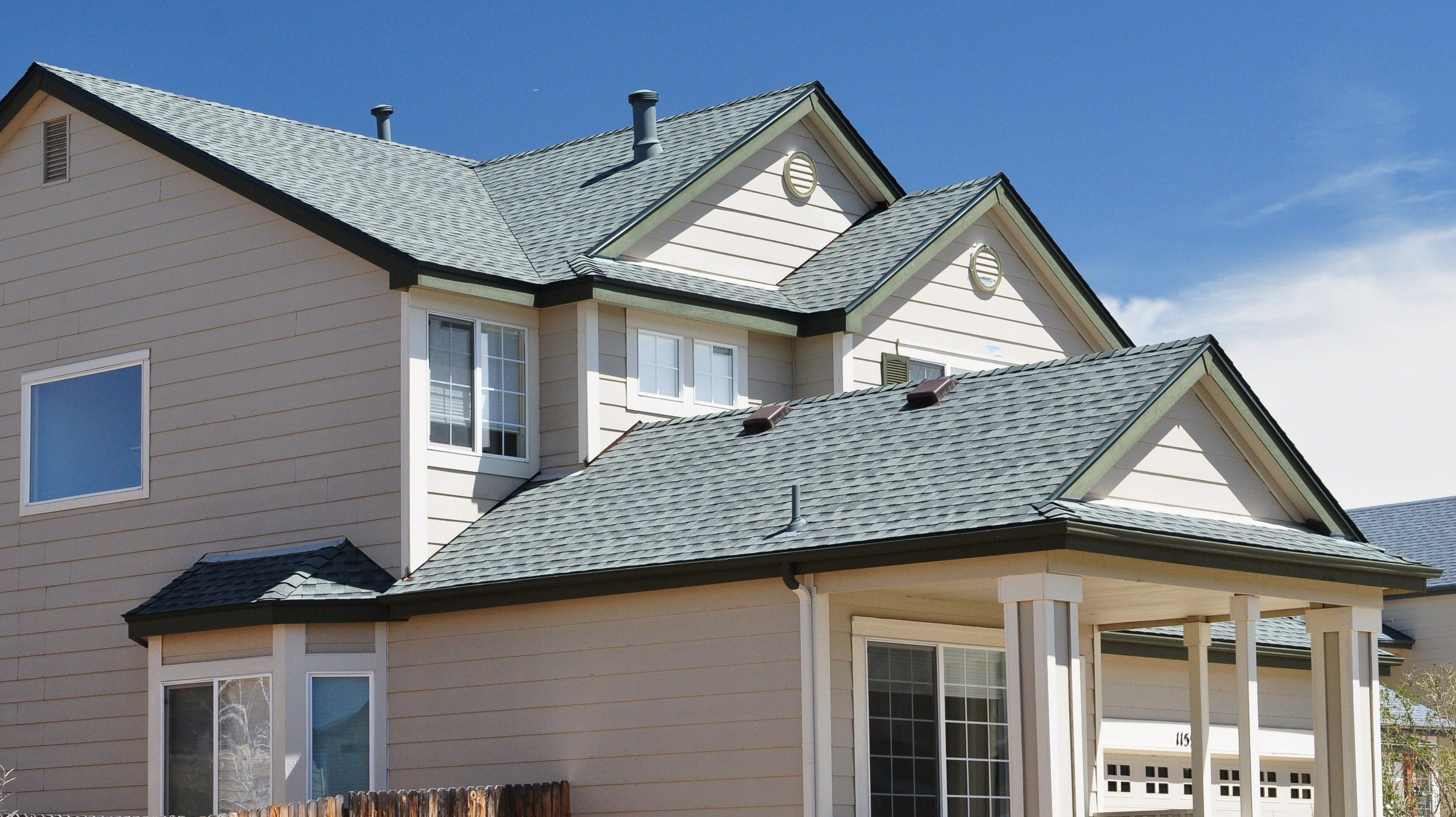 Roof Cleaning Maintenance Vancouver Wa Portland Or Residential Roofing Roofing Contractors Commercial Roofing