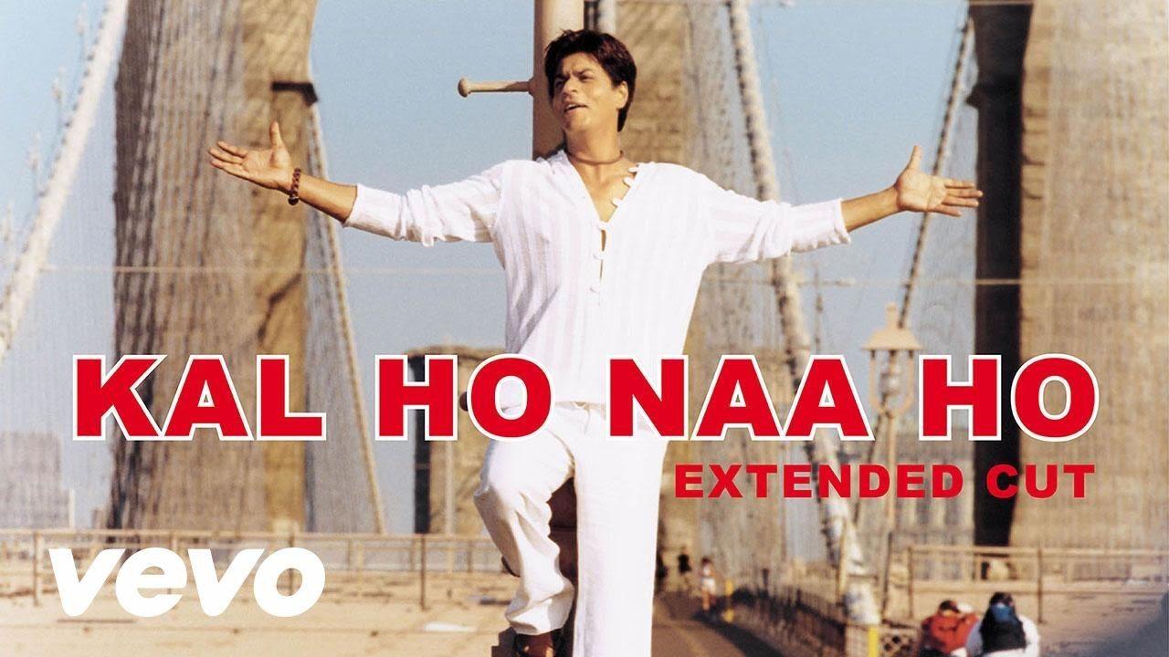 Kal Ho Naa Ho - Title Track Video