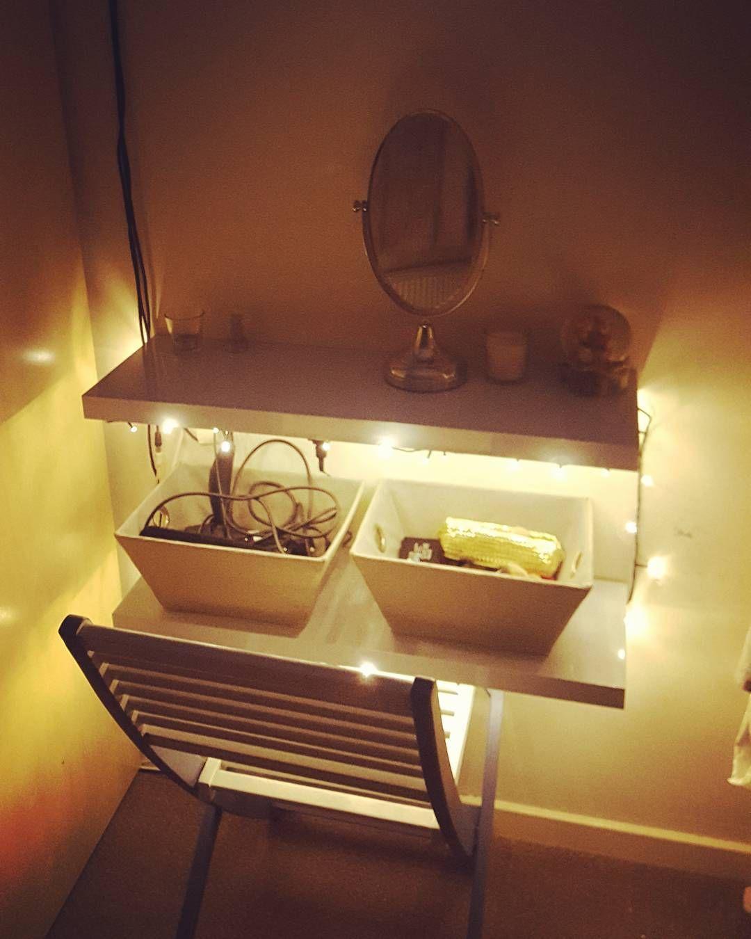 Stylish DIY Floating Shelves & Wall Shelves (Easy) | Floating wall ...