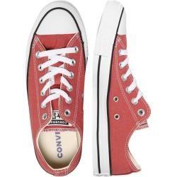 Converse Damen Chucks, Größe 37 ½ in Rot ConverseConverse #redshoes