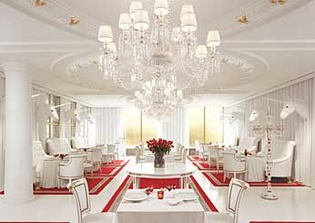 The World\'s Most Beautiful Dining Rooms | Buenos aires, Copenhagen ...
