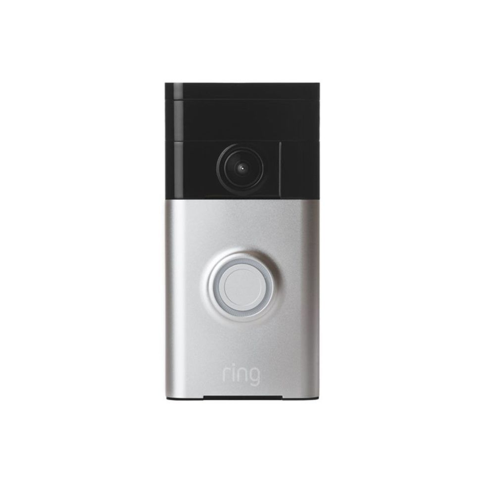 Ring Video Doorbell Gifts Para Mi Pinterest Earise F9 Portable Wireless Bluetooth Speaker Wifi Enabled Waterproof Speakers Echo Devices Mobile