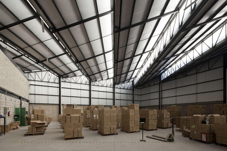 Levering trade atelier ars a2 referentes for Empresas de arquitectura