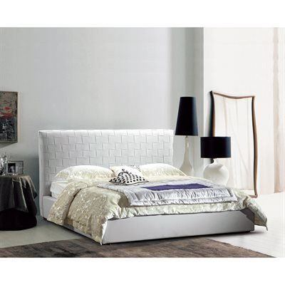 J M Furniture 18019 Lea Bed On Themine Com Maybe Master