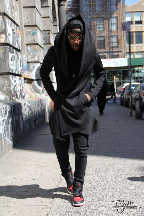 black-fashion-menswear | men's fashion. in 2019 | Fashion ...