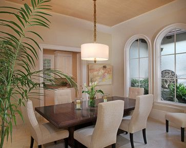 Attrayant Florida Home Decor Design Ideas, Pictures, Remodel, And Decor // Ceiling  Treatment