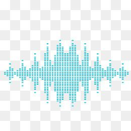 Pixels Audio Sound Sound Waves Curve Png Picture Vector Material Sound Wave Curve Pixel Vector Sonic Vector Curve Vect Vector Green Background Video Png Images