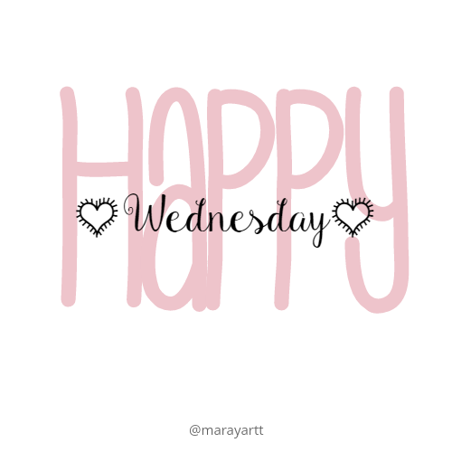 Happy Wednesday Discovered By Marayartt On We Heart It Happywednesdayquotes Quote Image Happy Wednesday Quotes Wednesday Quotes Weekday Quotes