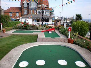 19++ Broadstairs mini golf ideas in 2021