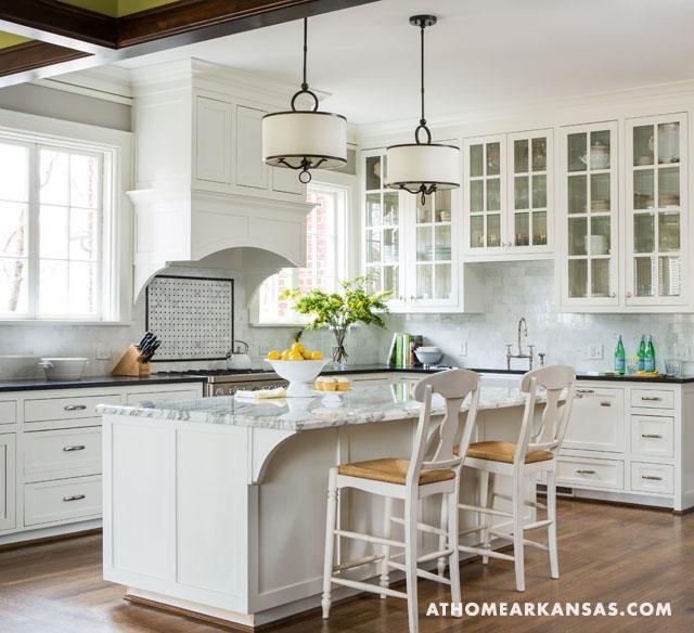 Modernized Bungalow Kitchen Renovation: Kitchen, Kitchen Remodel