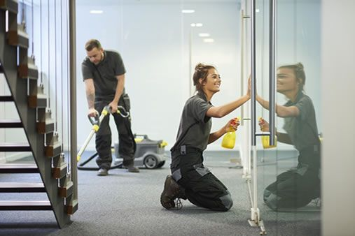 Keen To Clean Offers A Wide Range Of Cleaning Services In