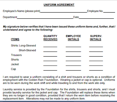 Free Printable Employment Contracts Free Employment