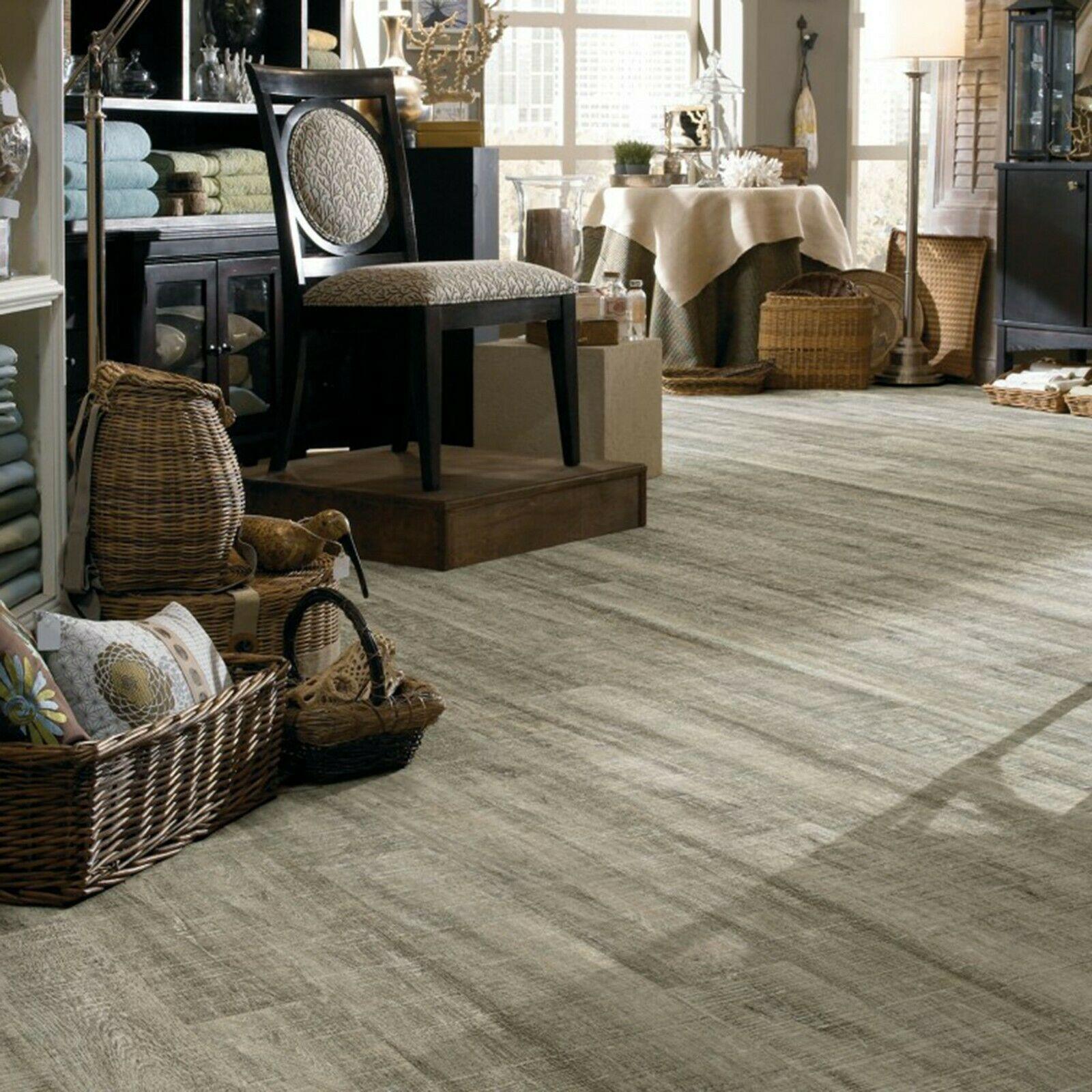 FlooringInc COREtec Plus 7 Vinyl Planks 71/8 x 48 plank