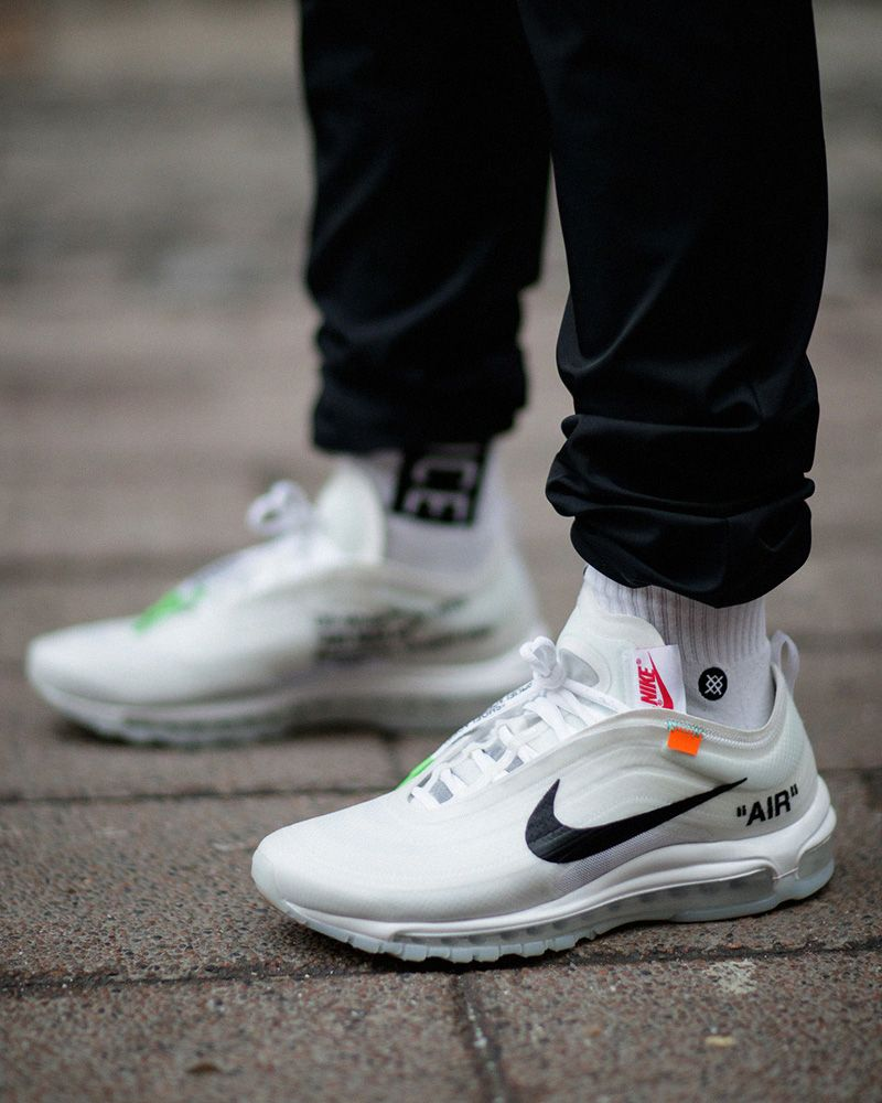 The Beginner S Guide To Every Off White Nike Release Nike Air Max 97 Nike Nike Air Max