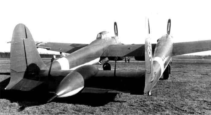 Savoia Marchetti SM.91/92, Aerei militari, Schede tecniche aerei ...