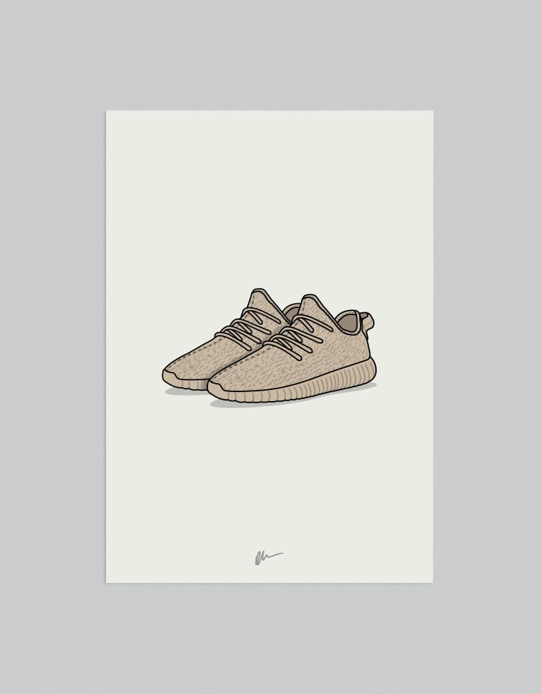 af744c396 Image of ☆ NEW ☆ YEEZY BOOST 350 - Oxford Tan