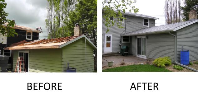 Roofing Repair After Hail Damage Boca Raton Roof Repair Outdoor Decor Outdoor Structures