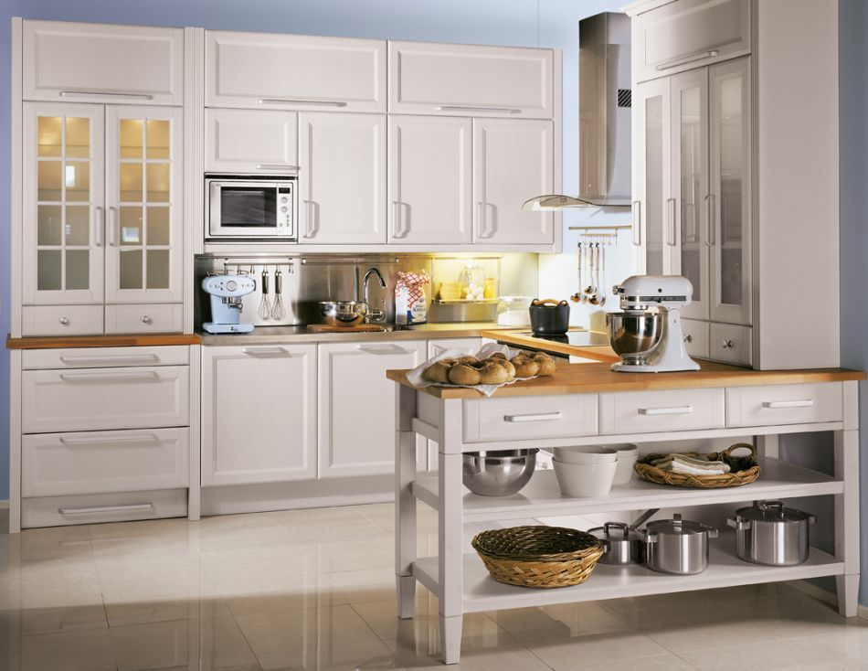 Jotain uutta, jotain vanhaa | Puustelli keittiö / kök / kitchen / кухня