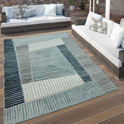 Indoor Outdoor Rug Longweave Size