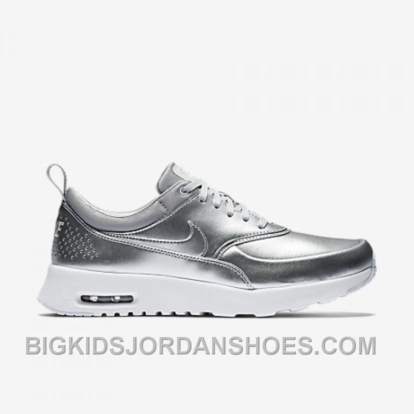 84d007c675 ... netherlands buy nike air max thea womens silver black friday deals  discount from reliable nike air