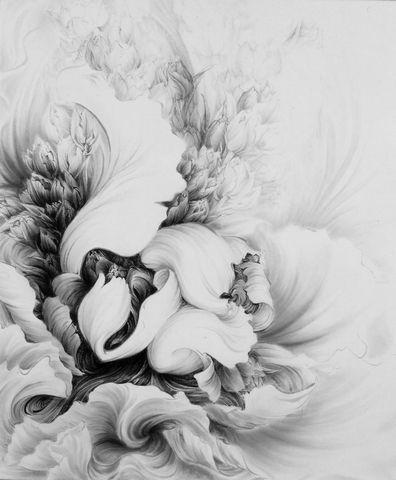 """Germinal Lure"" by Hiromi Miura"