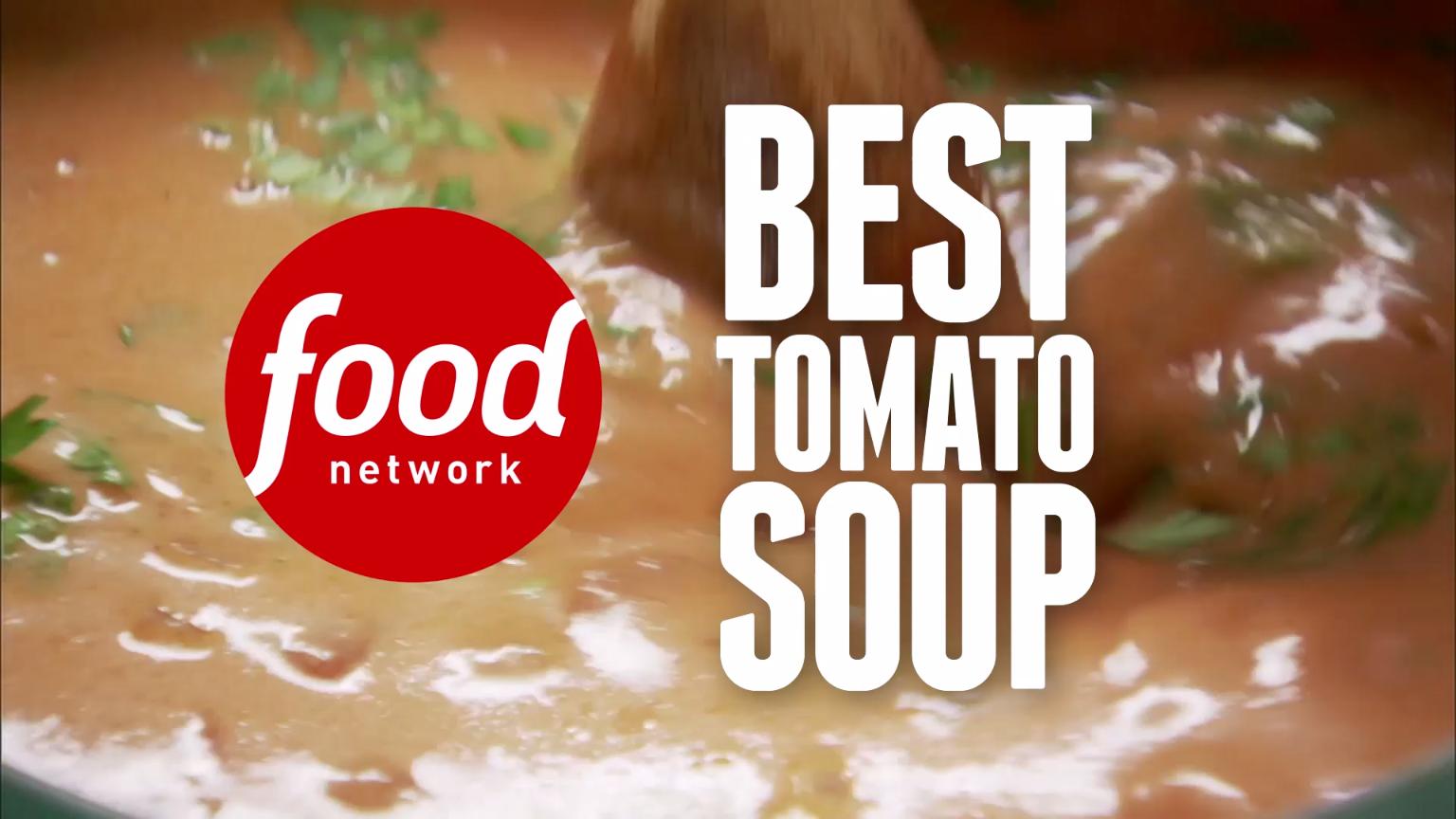 Best tomato soup ever recipe tomato juice juice and recipes best tomato soup ever forumfinder Choice Image
